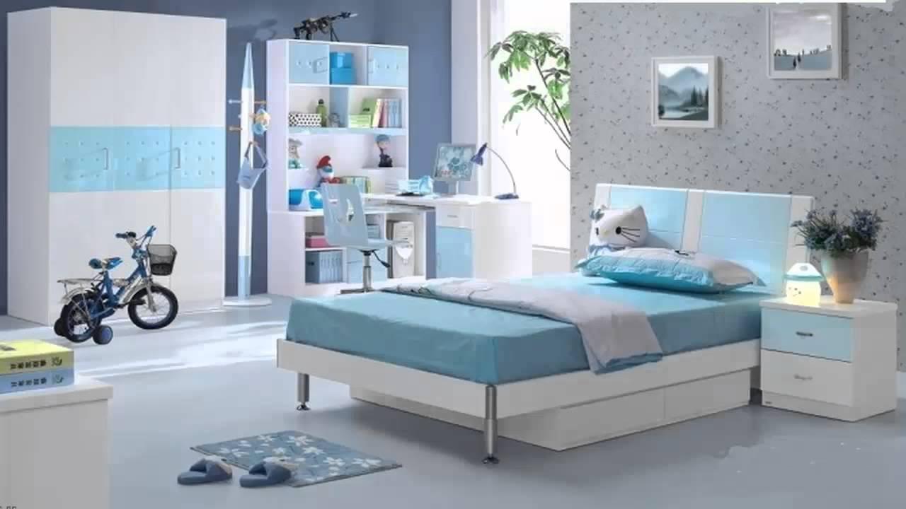 صورة اشكال غرف نوم اطفال , تشكيلة غرف اطفال تحفة