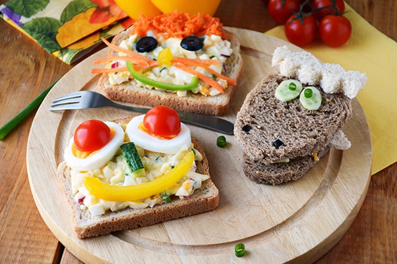 صور طعام الاطفال , اطعم الاكلات للاطفال