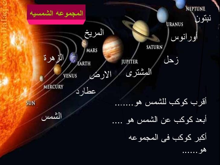 صور اقرب كوكب الى الارض , معلومات علمية عن اقرب كواكب الارض