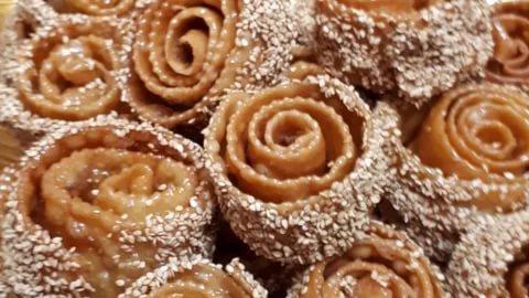 صور حلويات جديدة , احدث الطرق لصناعة الحلويات