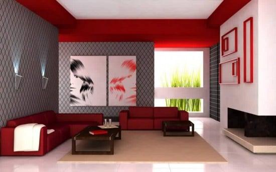 بالصور ديكورات منازل بسيطة , اجمل الديكورات للبيت 5833 7