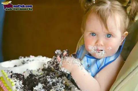 صور بنات مضحكه , صور لوجوة الاطفال المضحكات