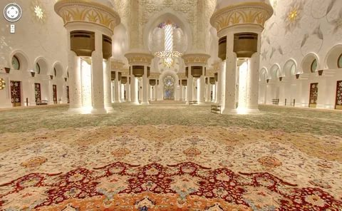 صور زخرفة اسلامية , اجمل الزخارف الاسلامية فى المساجد