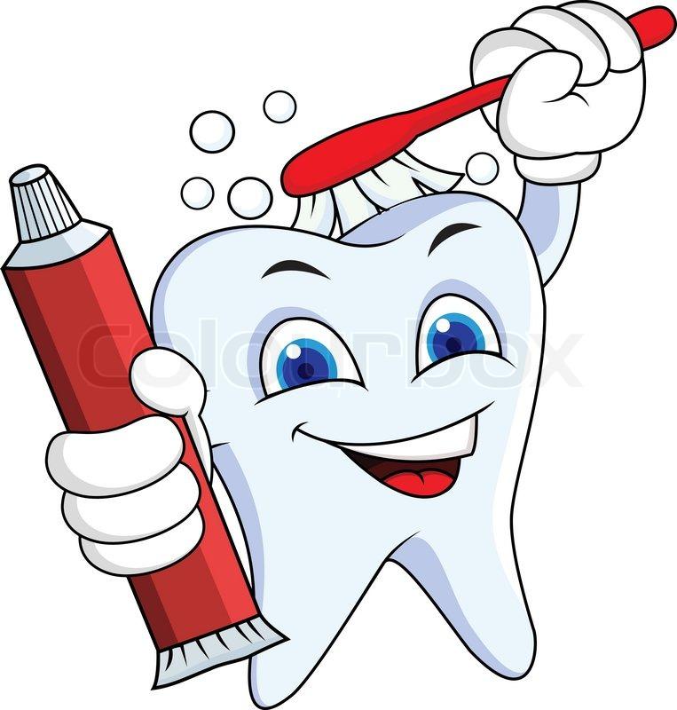 صور طقم اسنان , طرق تنظيف اطقم الاسنان
