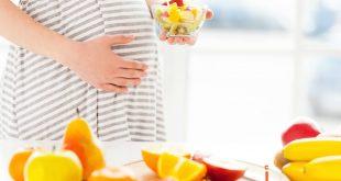 صورة الاكل الصحي للمراة الحامل , اهم العناصر الغذائيه للحامل