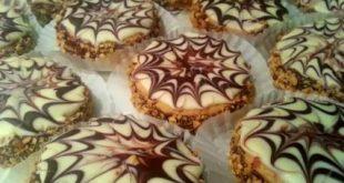 صور حلويات مغربية سهلة التحضير , طريقة عمل حلوى مغربية بسرعة وبنفسك