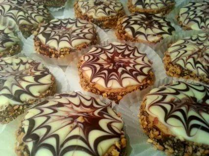 صورة حلويات مغربية سهلة التحضير , طريقة عمل حلوى مغربية بسرعة وبنفسك
