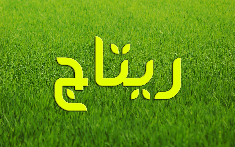 صوره معنى اسم ريتاج , معني ريتاج فالقران الكريم