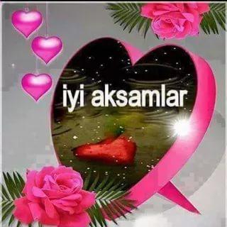 صورة مساء الخير بالتركي , تعلم اللغة التركية تحية المساء