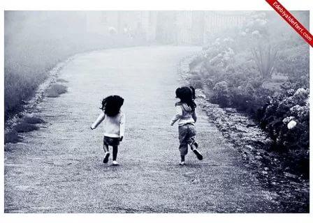 صورة مقالات عن الصداقة , اجمل الاقوال فى وصف الصداقة