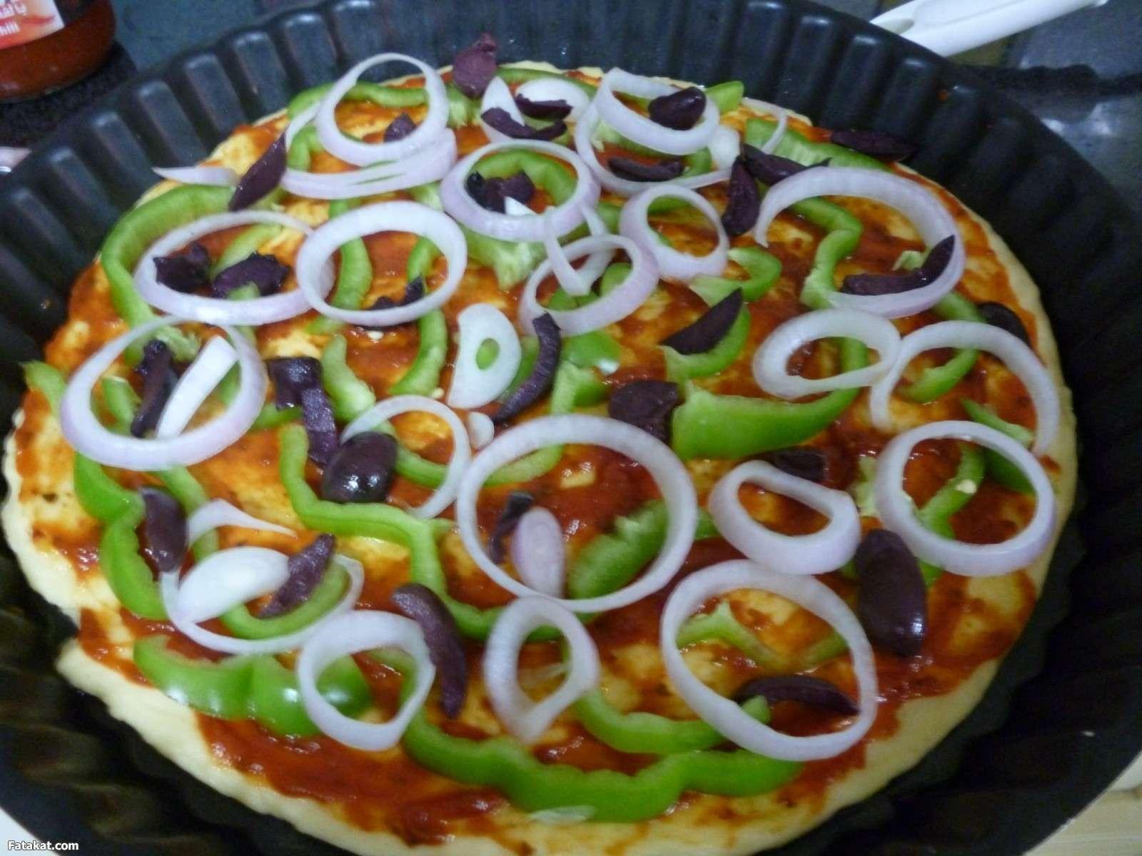 بالصور صور بيتزا , البيتزات الايطالية 6231 4