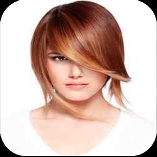 صور اجمل تسريحات الشعر القصير , لمسات سحريه لجمال الشعر