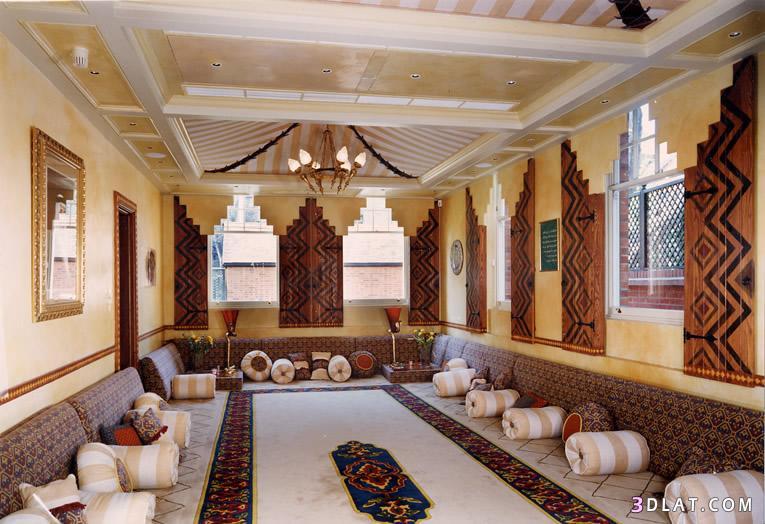 بالصور جلسات عربية , انتريهات عربية حديثة 6258 7