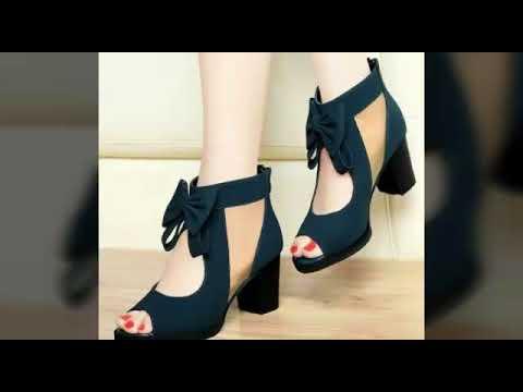 بالصور شوزات بنات .احذية فتيات 6311 10