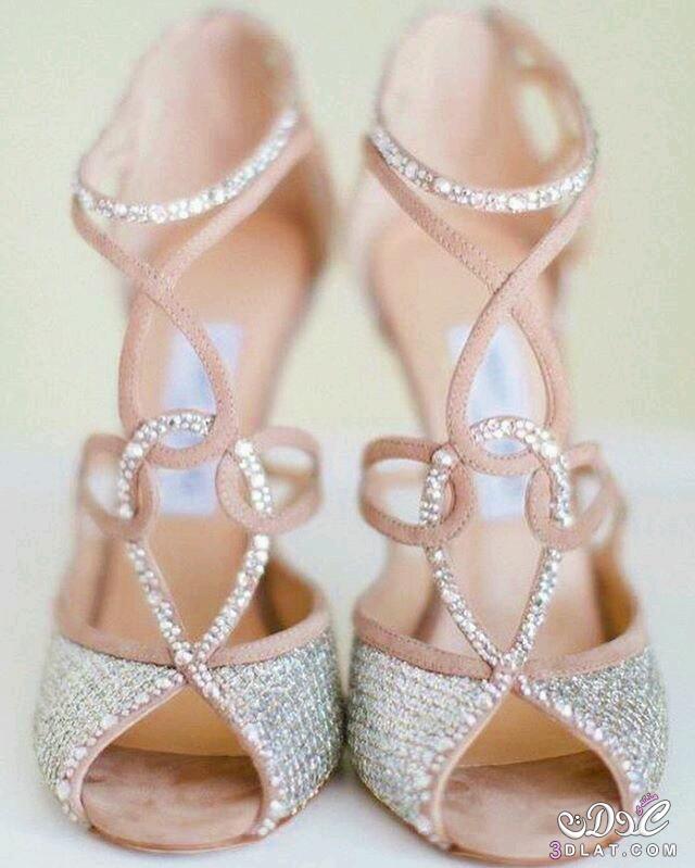 بالصور شوزات بنات .احذية فتيات 6311 4