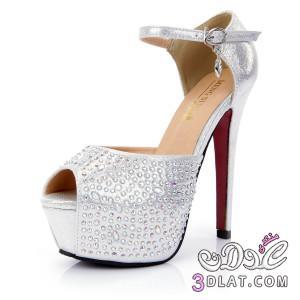 بالصور شوزات بنات .احذية فتيات 6311 6