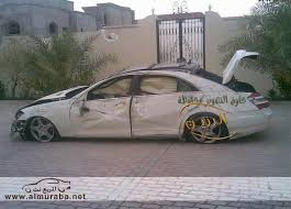 بالصور سيارات مصدومه , حوادث سيارات 6375 7