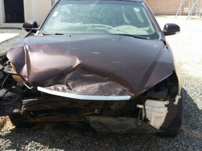 بالصور سيارات مصدومه , حوادث سيارات