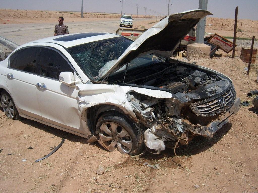 بالصور سيارات مصدومه , حوادث سيارات 6375