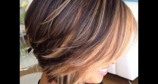 صورة اسماء قصات الشعر القصير , انواع تسريحات الشعر القصير 0 2 310x165