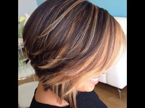 اسماء قصات الشعر القصير , انواع تسريحات الشعر القصير