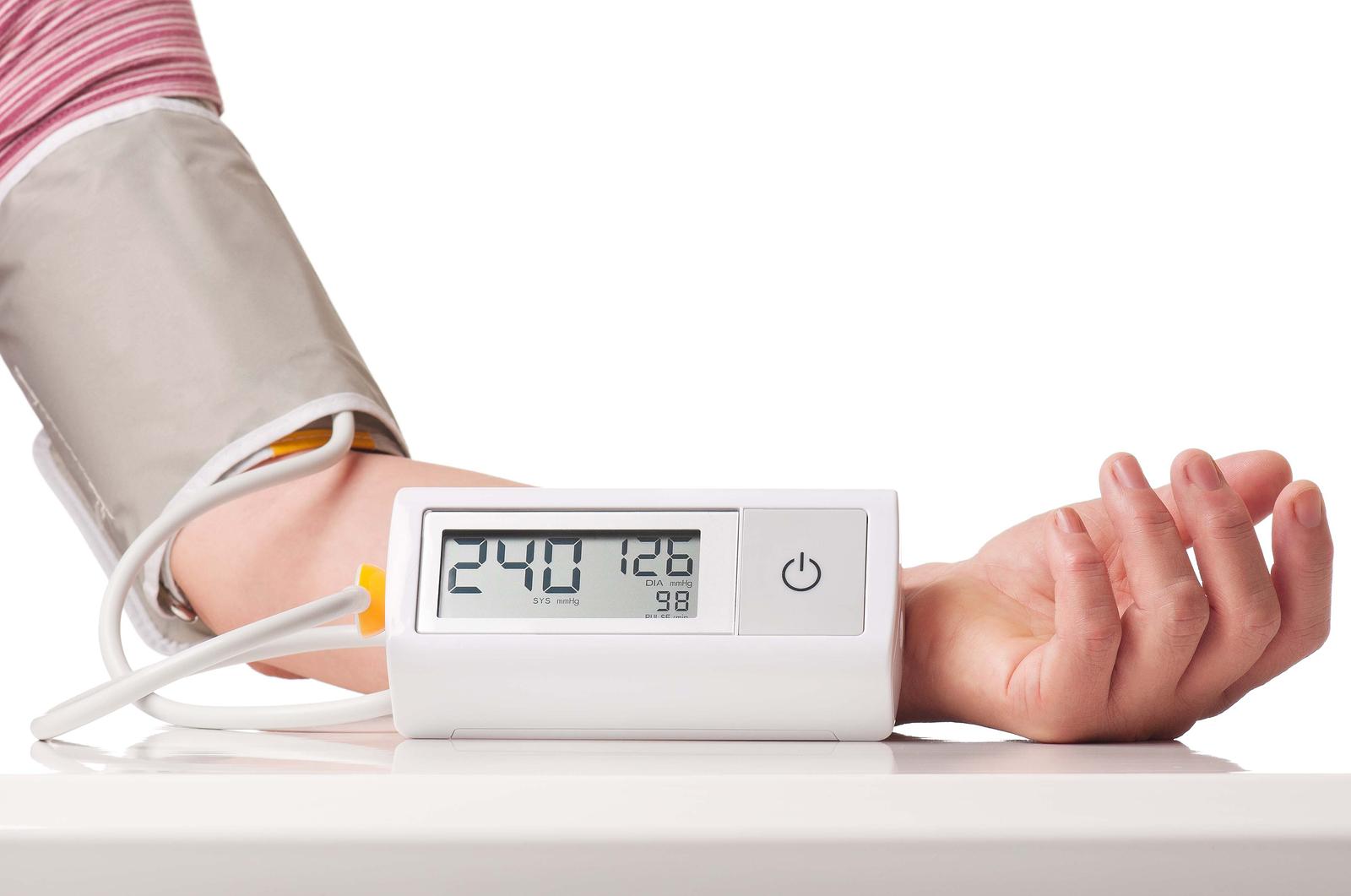 صورة مرض الضغط , معلومات يجب ان تعرفها عن مرض الضغط
