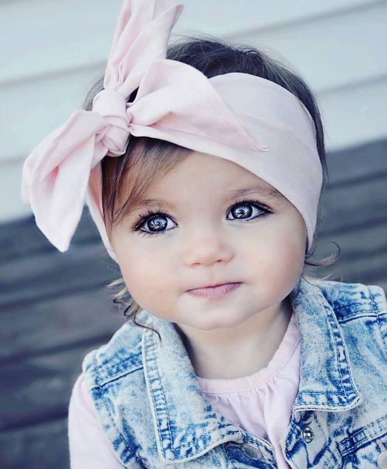 صورة بنات صغار كيوت , بنات صغيرة رقيقة