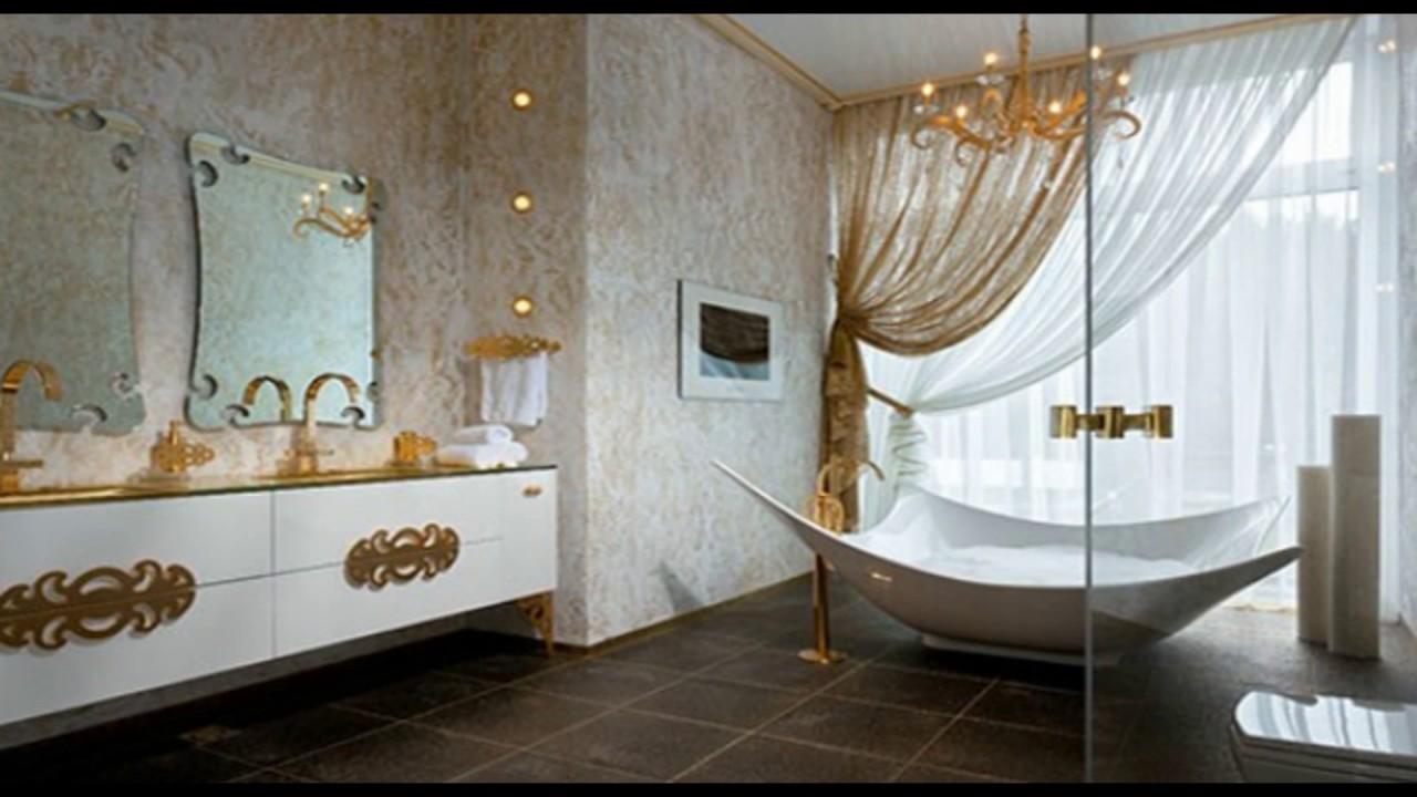 صورة حمامات مودرن , احدث تشكيلة من الحمامات