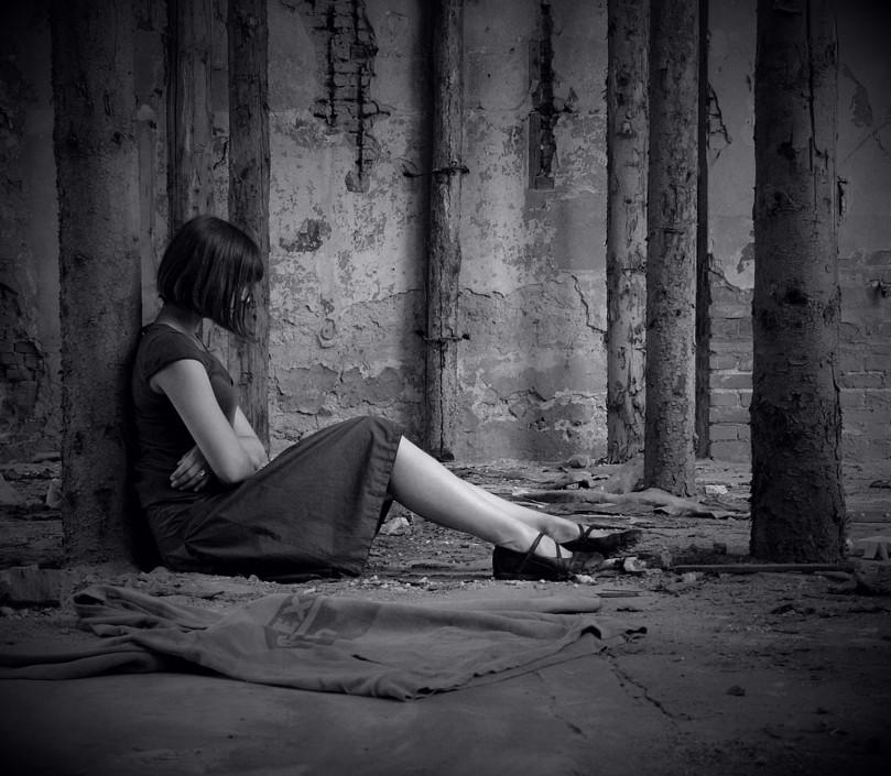 اجمل صور حزينه , صور حزينة جدا تبكي