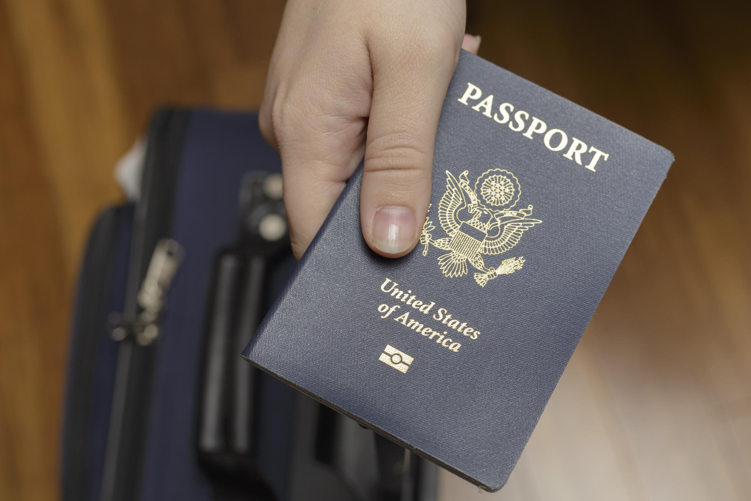 صورة صور جواز سفر , صور الباسبورات حول العالم