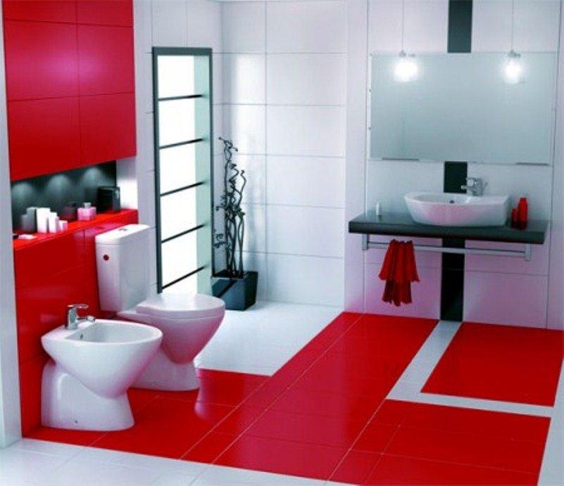 صورة ديكور حمامات سيراميك , متع نظرك باروع حمامات السيراميك