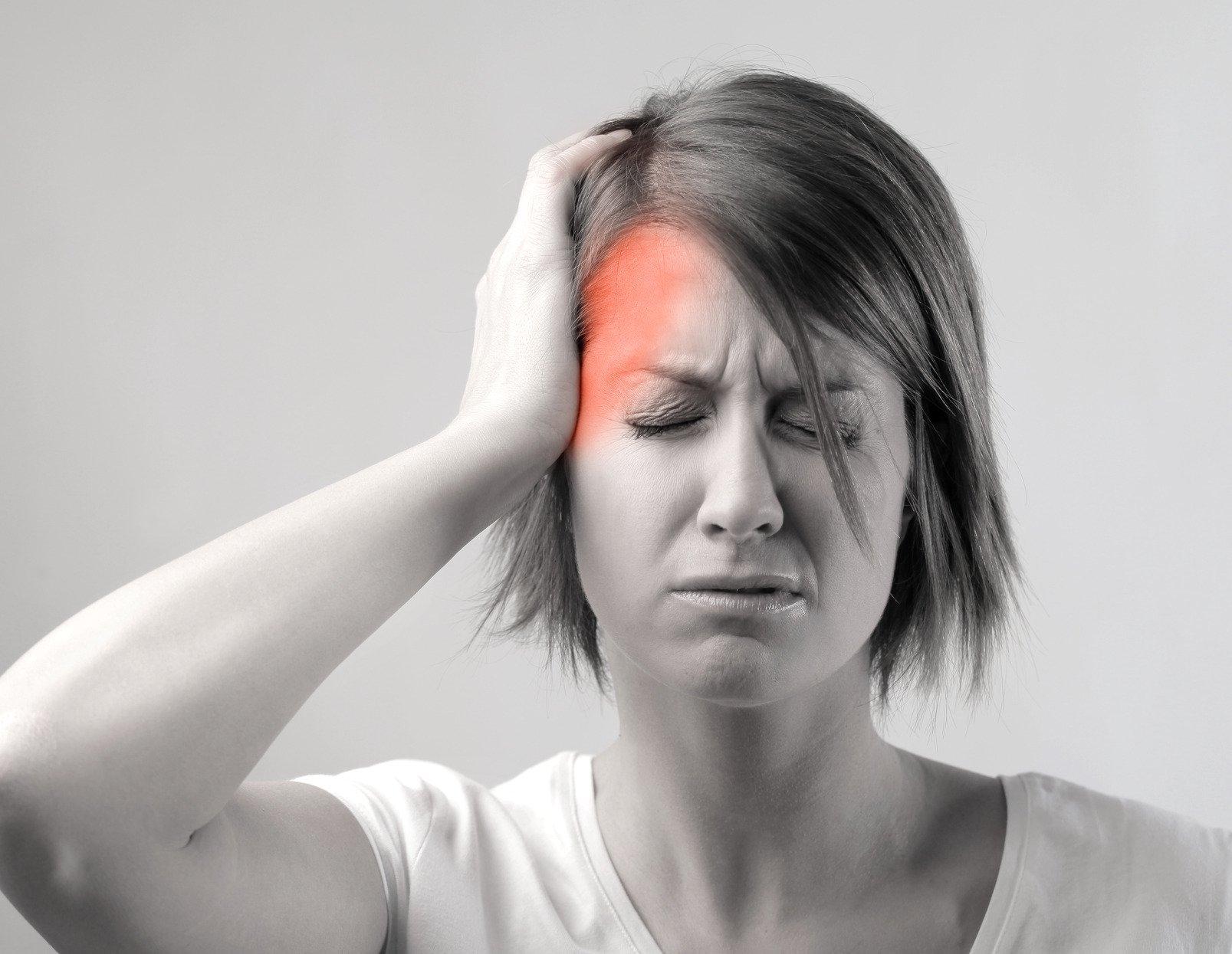 صور علاج الصداع النصفي , الدواء الامثل لعلاج الصداع النصفي