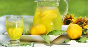 صورة فوائد الليمون , ما وجه الاستفادة من الليمون