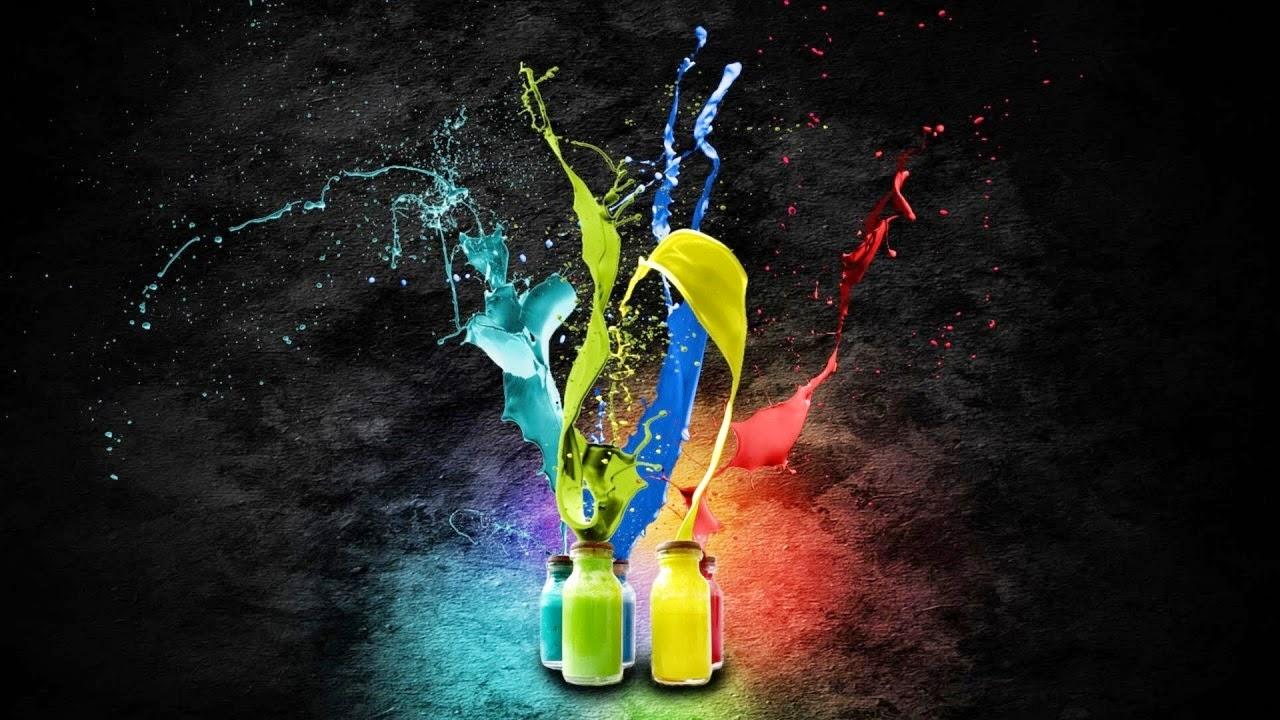 صورة خلفيات الوان , البهجة الحقيقة في الخلفيات الملونة