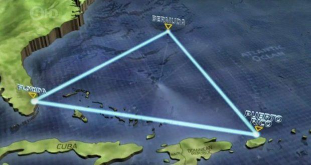 صورة حقيقة مثلث برمودا , مثلث برمودا بين الواقع والاسطورة