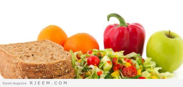 صورة نصائح للرجيم , احدث طرق الحميه الغذائية