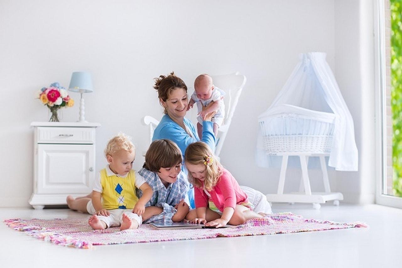 صور تربية الاطفال , اساليب التربية الحديثة