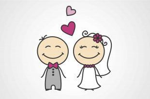 صورة نصائح للزوجة , نصيحة للزوجة لحياة زوجية سعيدة