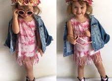 صورة ازياء بنات , اجمل ملابس الفتيات الصغيرة
