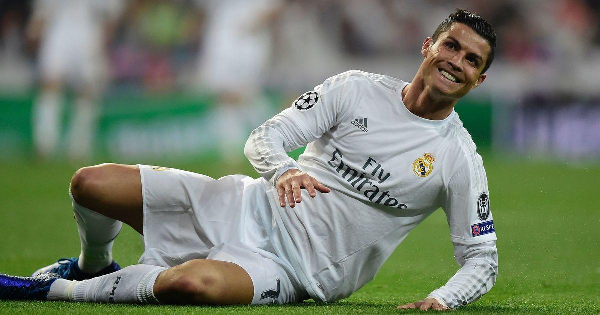 صور صور كرستيانو رونالدو , احدث صورة لكرستيانو رونالدو فى ريال مدريد