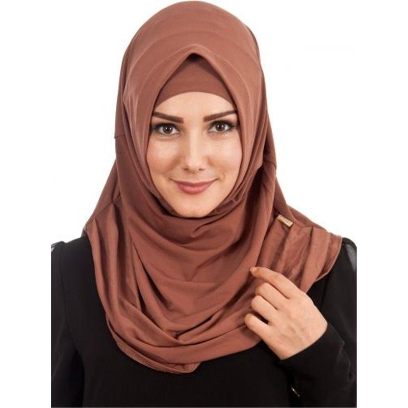 صورة موضة الحجاب , احدث صيحة للحجاب المحتشم فى 2019