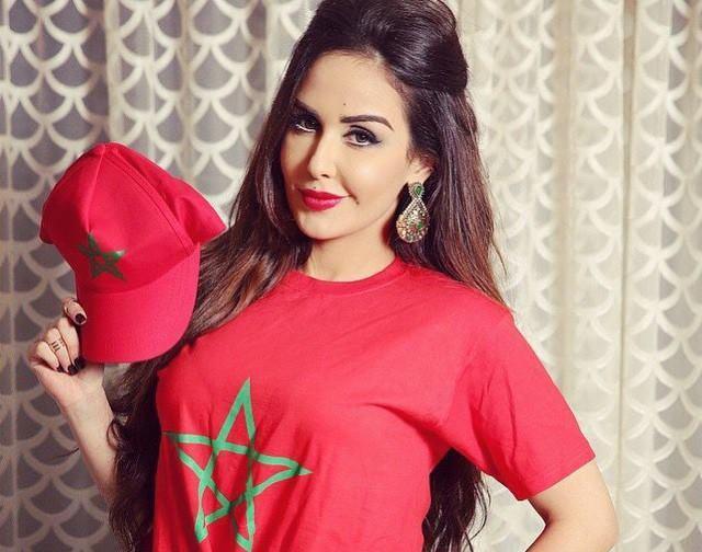 صورة بنات مراكش , صور اجمل بنات مراكش