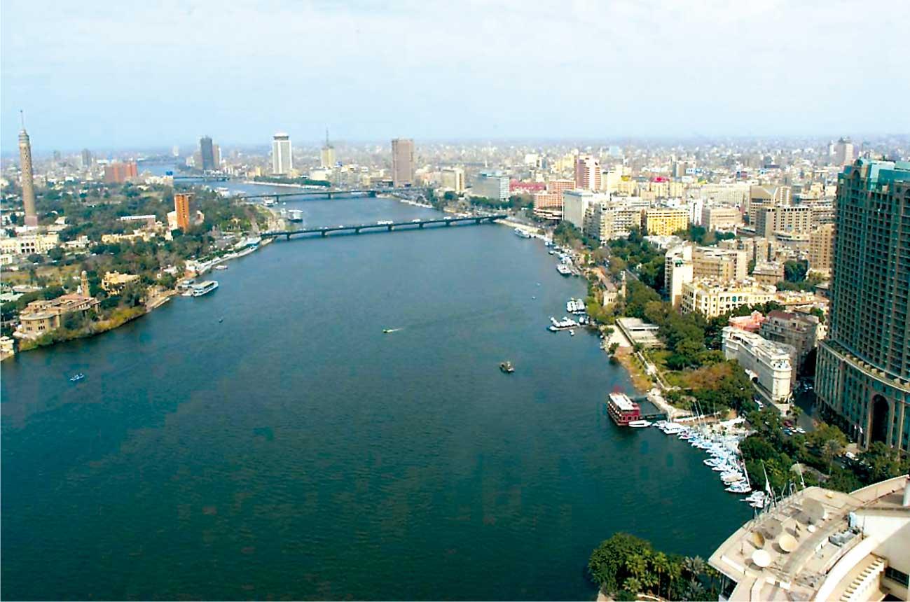 صورة تعبير عن نهر النيل , موضوع تعبيري انشائي عن نهر النيل