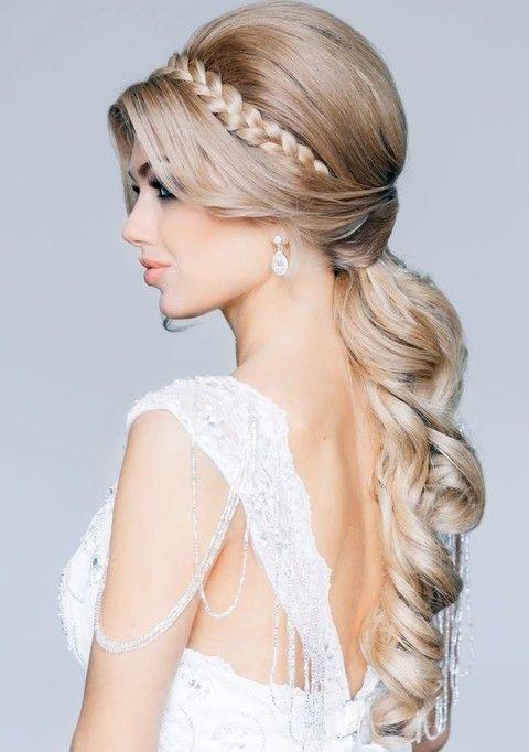 صورة اجمل تسريحات الشعر , صور لاجمل تسريحات الشعر