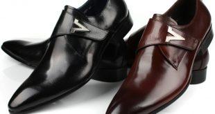 بالصور احذية رجالية , احدث موديلات الاحذية الرجالية 5330 10 310x165