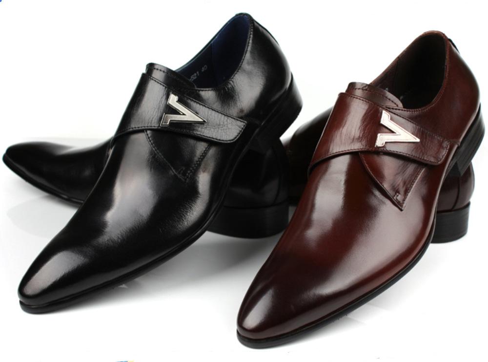 صور احذية رجالية , احدث موديلات الاحذية الرجالية