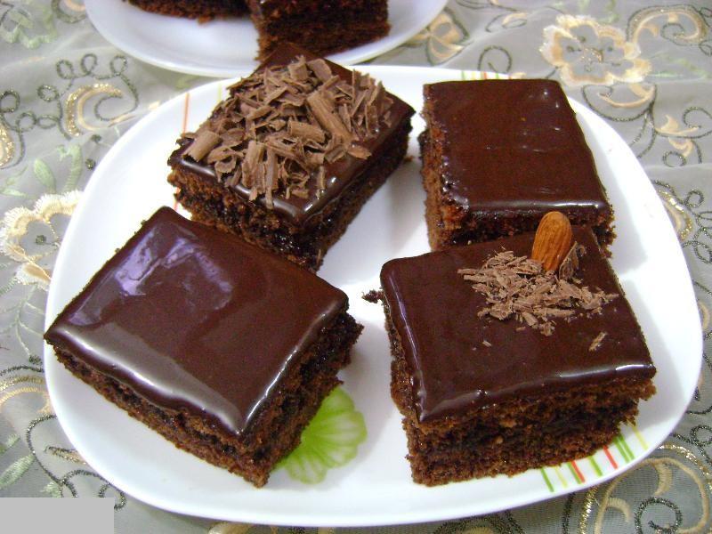 صور حلويات بسيطة , اسهل طريقة لصنع الحلويات بالشيكولاتة