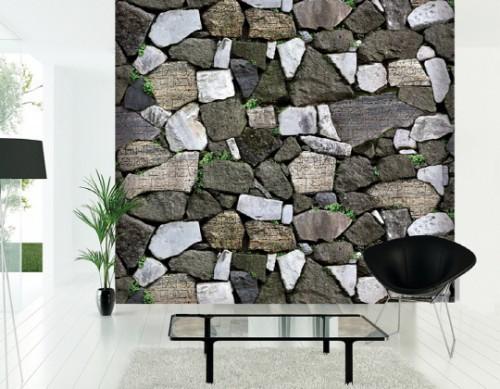 صورة ورق جدران حجر , اجمل صور وراء الحائط من الحجر