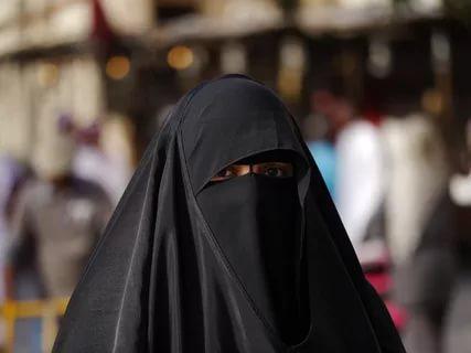 صور هل النقاب فرض , اراء متنوعة حول قضية النقاب