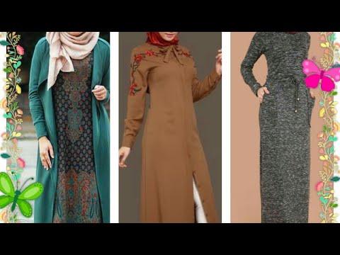 صورة ملابس شتوية 2019 , احدث صيحت الموضة للبس الشتوى